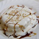 大田区たかじパンケーキクリーム